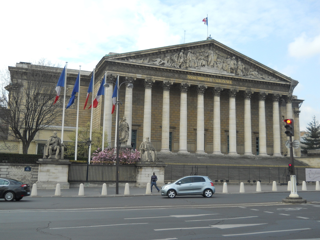 Image france national assemblei